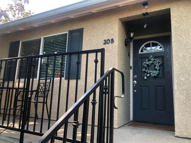 3703 W Bullard Avenue #208, Fresno, CA 93711 (#543926) :: Your Fresno Realty | RE/MAX Gold