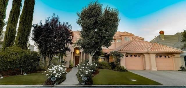 537 E Chesapeake Circle, Fresno, CA 93730 (#543934) :: Dehlan Group