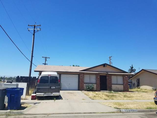 3195 N Fowler Avenue, Fresno, CA 93727 (#543960) :: Realty Concepts