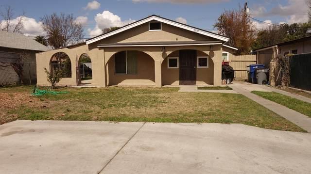 3837 E Iowa Avenue, Fresno, CA 93702 (#543993) :: FresYes Realty