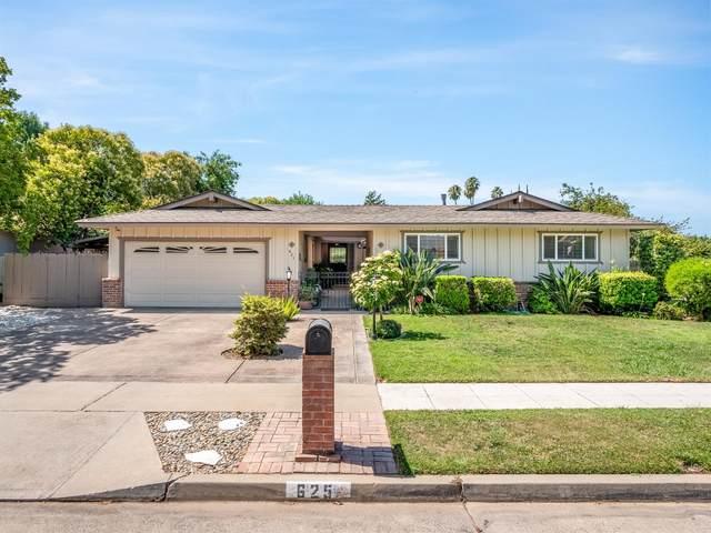 625 W Palo Alto Avenue, Fresno, CA 93704 (#544008) :: Realty Concepts