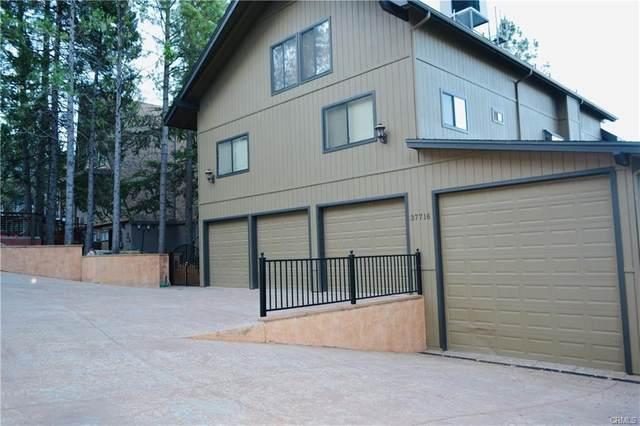 37716 Shoreline Drive, Bass Lake, CA 93604 (#544039) :: Twiss Realty