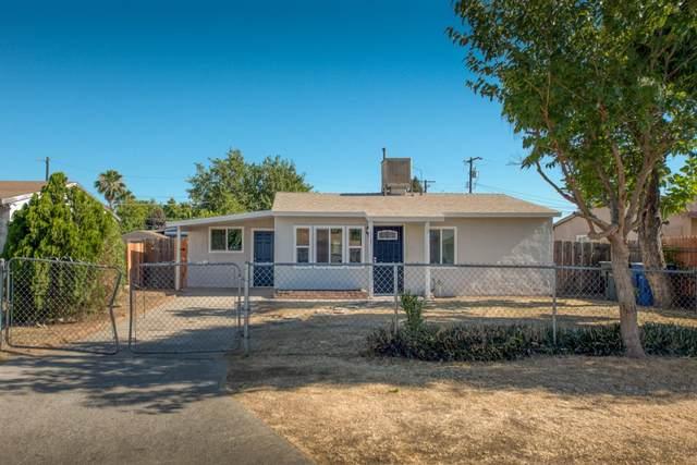 1121 W Locust Avenue, Fresno, CA 93650 (#544053) :: Realty Concepts