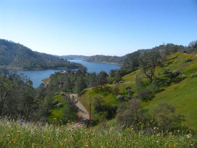 58-Lot Cabrillo Drive, Friant, CA 93626 (#544057) :: FresYes Realty