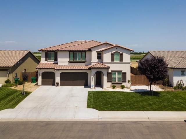 368 N Gleason Avenue, Fowler, CA 93625 (#544061) :: FresYes Realty
