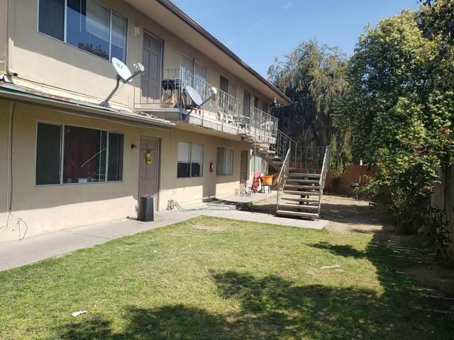 3836 N Thorne Avenue, Fresno, CA 93704 (#544062) :: FresYes Realty