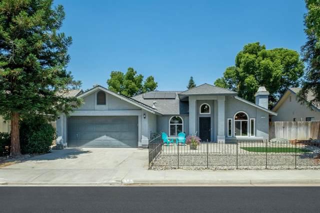 1563 Fallbrook Avenue, Clovis, CA 93611 (#544069) :: Realty Concepts