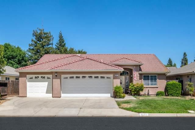 8632 N Sierra Vista Avenue, Fresno, CA 93720 (#544071) :: Realty Concepts
