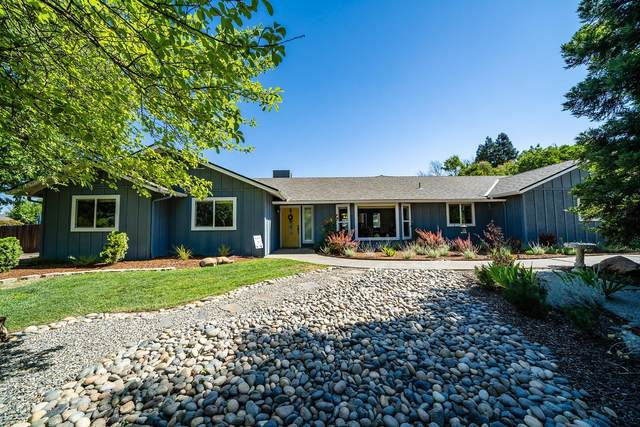 3916 Countryside Lane, Friant, CA 93626 (#544073) :: FresYes Realty