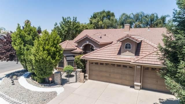 2772 E Pryor Drive, Fresno, CA 93720 (#544080) :: Realty Concepts
