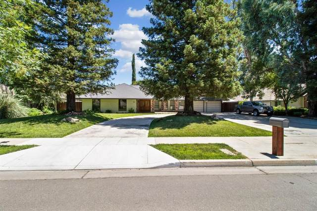 425 W Audubon Drive, Fresno, CA 93711 (#544081) :: Raymer Realty Group