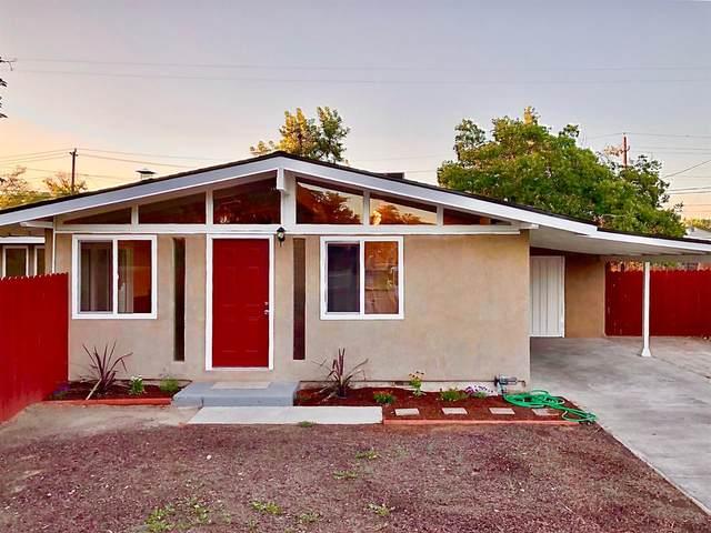 3991 N Drexel Avenue, Fresno, CA 93726 (#544091) :: FresYes Realty