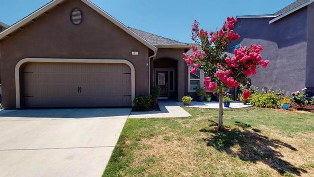 6172 E Pontiac Way, Fresno, CA 93727 (#544095) :: Realty Concepts