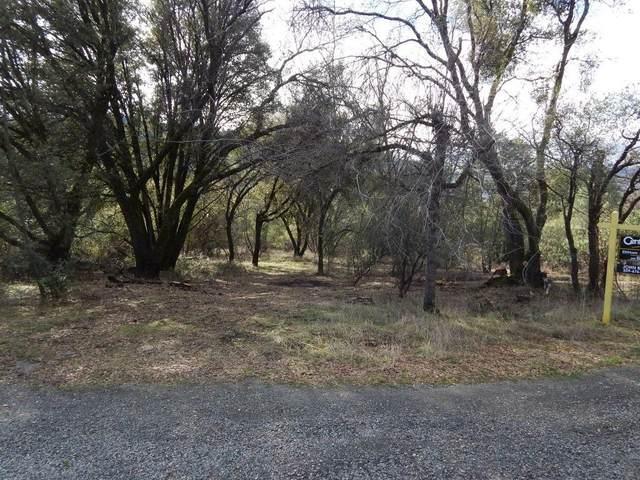 0-2.32 AC Golden Ball Drive, Oakhurst, CA 93644 (#544106) :: FresYes Realty