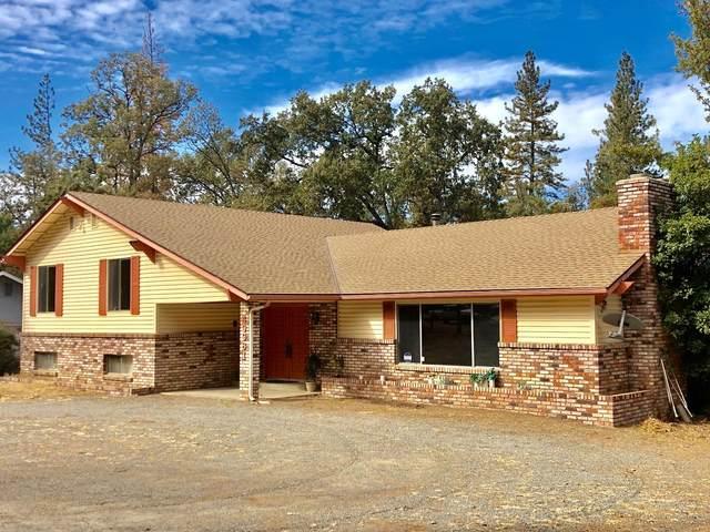 49981 Pierce Drive, Oakhurst, CA 93644 (#544127) :: FresYes Realty