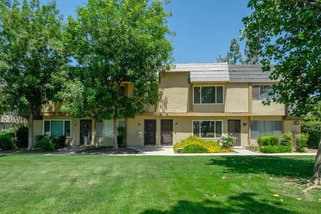 5188 E Ashlan Avenue #118, Fresno, CA 93727 (#544140) :: Dehlan Group