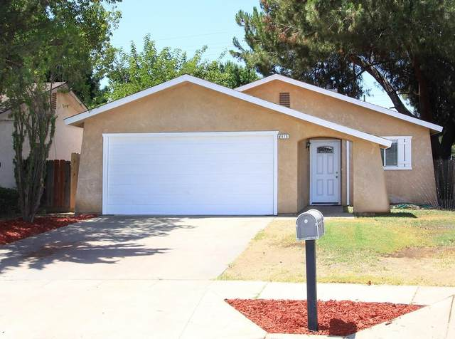 4415 W Cardiff Avenue, Fresno, CA 93722 (#544155) :: Realty Concepts