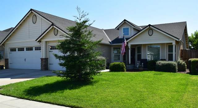 3116 N Carriage Avenue, Fresno, CA 93727 (#544160) :: Realty Concepts