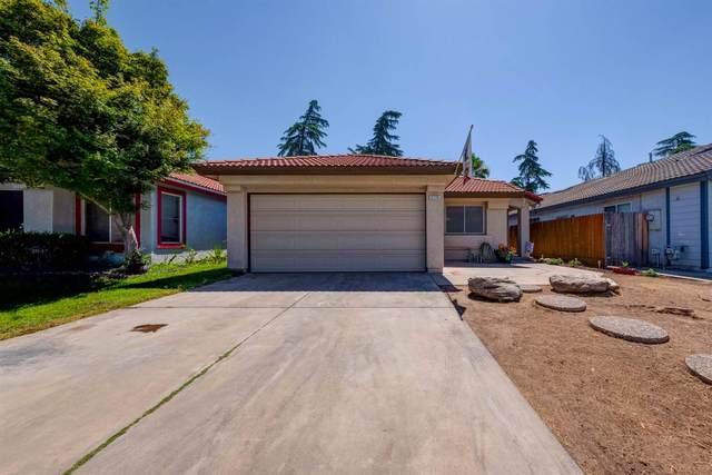 2174 N Antioch Avenue, Fresno, CA 93722 (#544167) :: Dehlan Group
