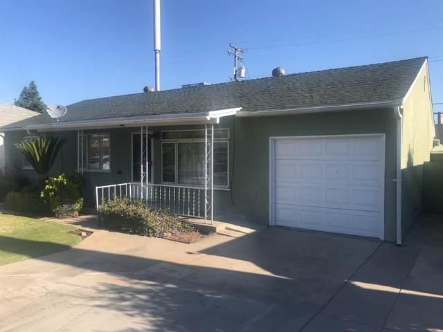 4063 E El Monte Way, Fresno, CA 93702 (#544170) :: FresYes Realty
