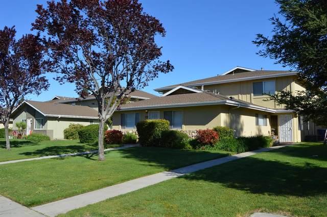 421 W Santa Ana Avenue #3, Clovis, CA 93612 (#544190) :: Twiss Realty