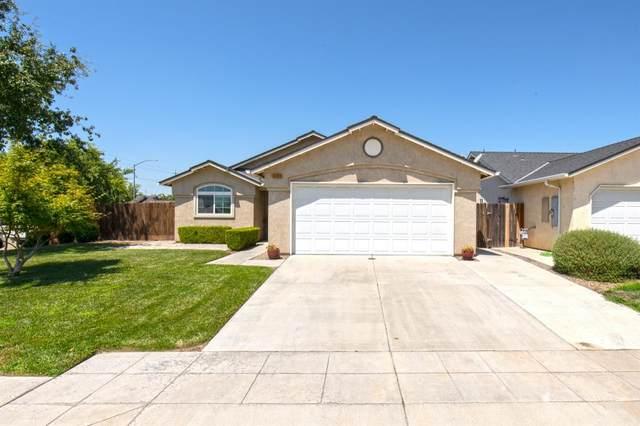 2380 S Sabre Avenue, Fresno, CA 93727 (#544193) :: FresYes Realty
