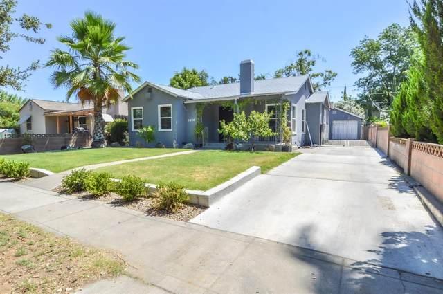 1426 N Glenn Avenue, Fresno, CA 93728 (#544209) :: Your Fresno Realty | RE/MAX Gold