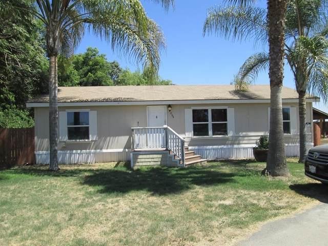 254 W American Avenue W, Fresno, CA 93706 (#544212) :: Dehlan Group