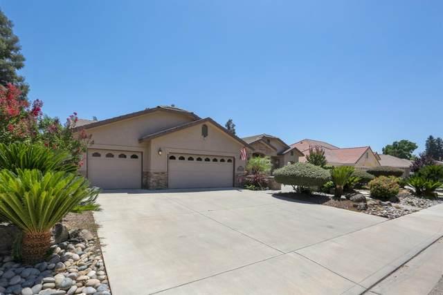 1443 E Feemster Avenue, Visalia, CA 93292 (#544239) :: FresYes Realty