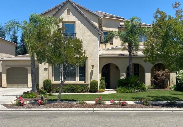 3133 Everglade Ave., Clovis, CA 93619 (#544242) :: Your Fresno Realty | RE/MAX Gold