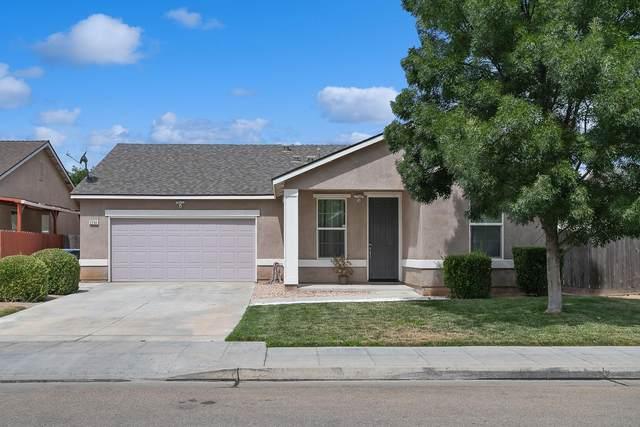 2254 S Orangewood Drive, Fresno, CA 93727 (#544257) :: Raymer Realty Group