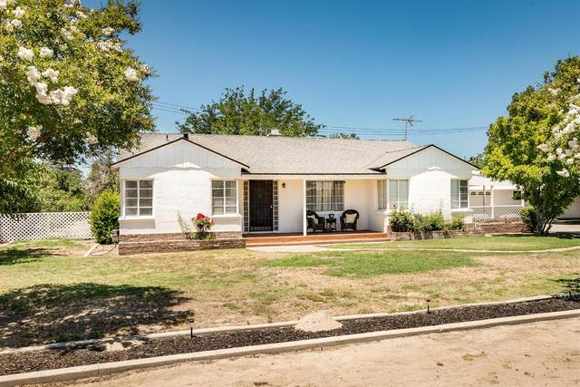 2326 W Erie Street, Caruthers, CA 93609 (#544264) :: FresYes Realty
