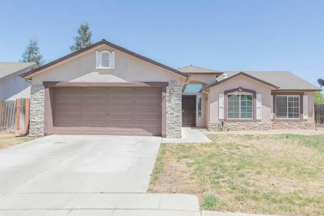 1864 N Mccaffrey Avenue, Fresno, CA 93722 (#544269) :: FresYes Realty