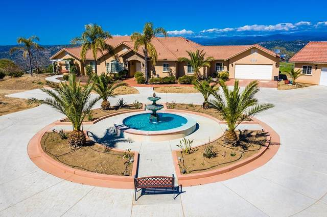 42555 Red Top Mountain Ct., Coarsegold, CA 93614 (#544276) :: Twiss Realty