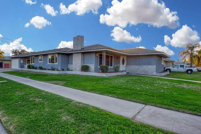 1305 W Brown Avenue, Fresno, CA 93705 (#544291) :: Raymer Realty Group