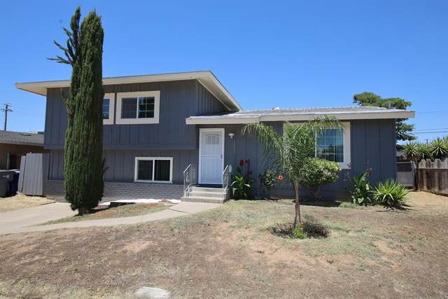 1931 E Gettysburg Avenue, Fresno, CA 93726 (#544304) :: Raymer Realty Group