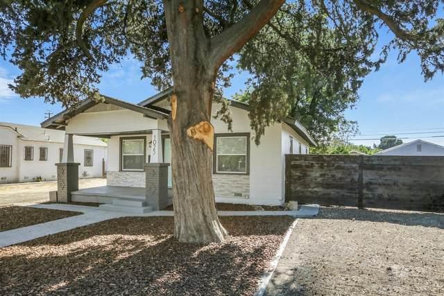 1025 N Fruit Avenue, Fresno, CA 93278 (#544323) :: FresYes Realty