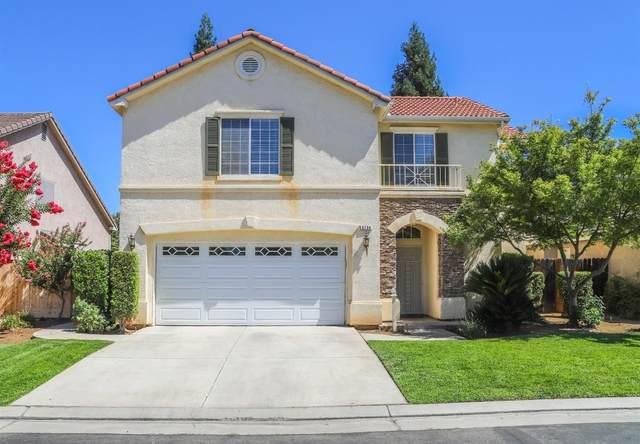 3734 W Vincent Lane, Fresno, CA 93711 (#544351) :: FresYes Realty