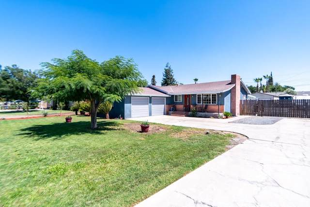 183 W Lois Avenue, Tulare, CA 93274 (#544370) :: Dehlan Group