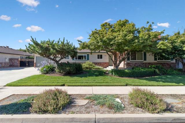 705 E Minarets Avenue, Fresno, CA 93720 (#544371) :: Realty Concepts