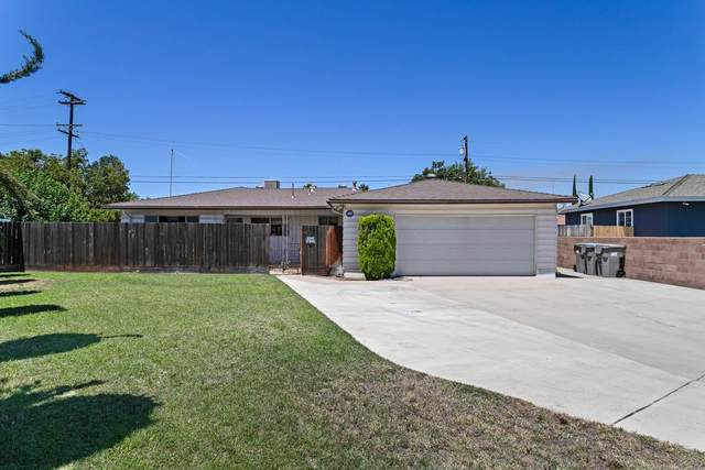 5769 E Hampton Way, Fresno, CA 93727 (#544383) :: Raymer Realty Group