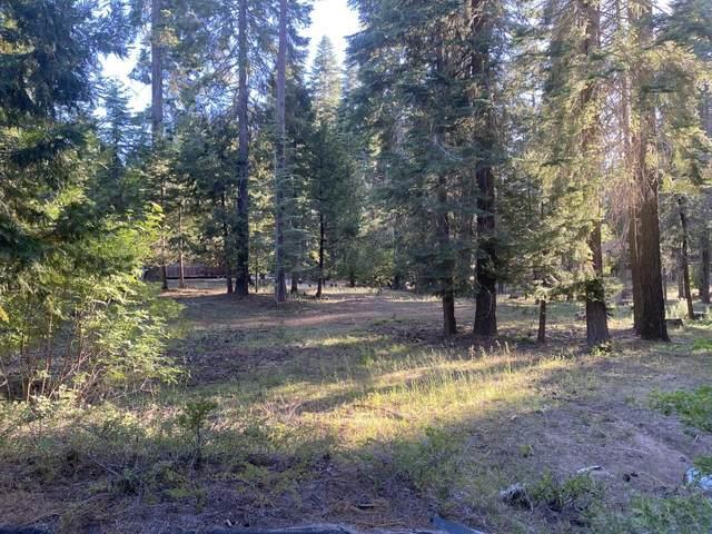 39153 Granite Lane, Shaver Lake, CA 93664 (#544392) :: FresYes Realty
