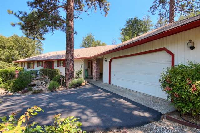 37902 China Creek Road, Oakhurst, CA 93644 (#544405) :: Twiss Realty