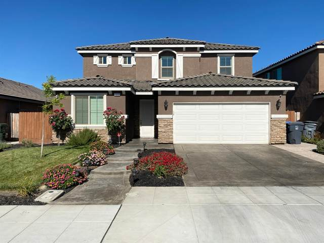 1355 Steven Court, Madera, CA 93637 (#544416) :: Realty Concepts