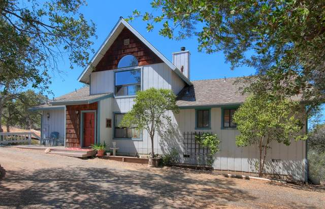 29056 Crystal Springs Court, Coarsegold, CA 96314 (#544419) :: Twiss Realty