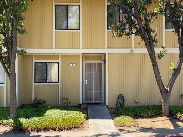 4885 N Backer Avenue #117, Fresno, CA 93726 (#544428) :: Your Fresno Realty | RE/MAX Gold