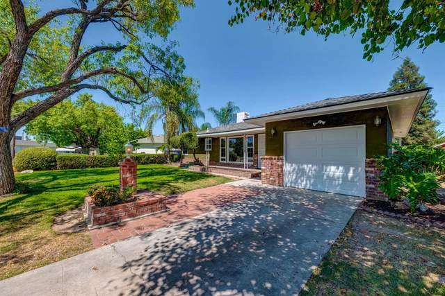 1714 W Metzler Drive, Sanger, CA 93657 (#544430) :: FresYes Realty