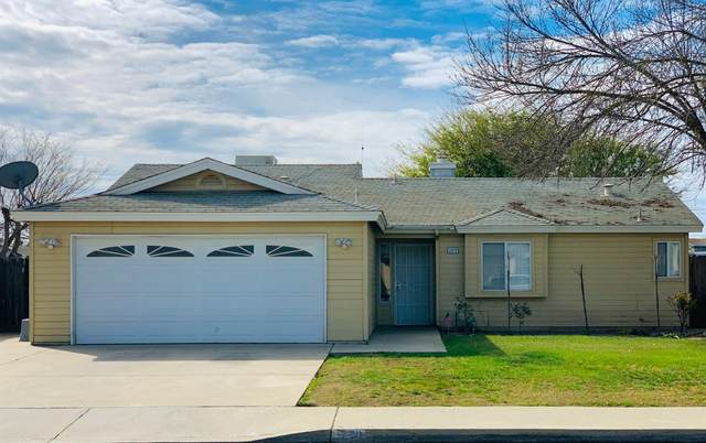 2379 Northview Street, Selma, CA 93662 (#544439) :: Your Fresno Realty | RE/MAX Gold