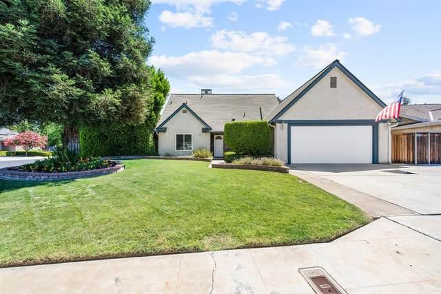 239 N Homsy Avenue, Clovis, CA 93612 (#544443) :: Raymer Realty Group