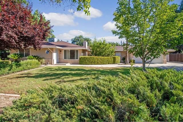 926 W Alamos Avenue, Fresno, CA 93705 (#544448) :: FresYes Realty